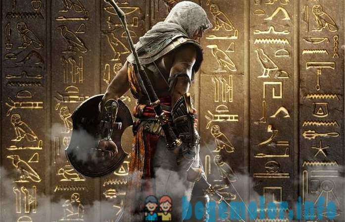 Interesting facts about Ancient Egypt medzhayah