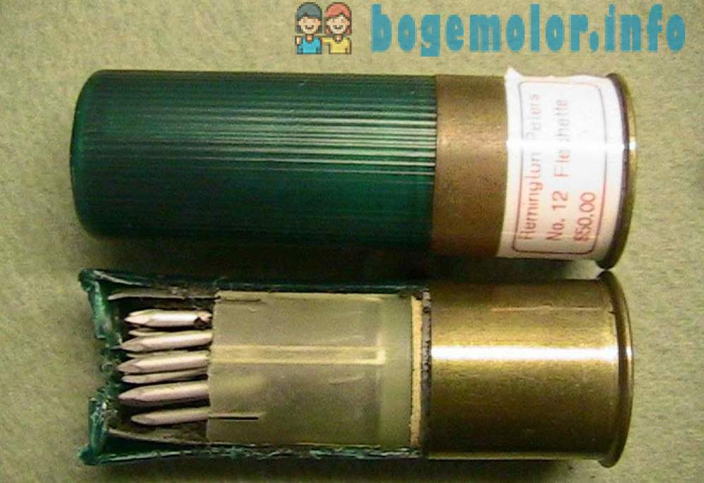Cartridges sectional