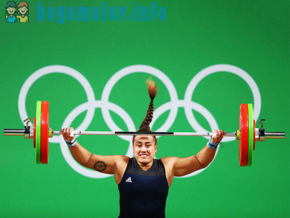 The most dangerous types of Olympic sports