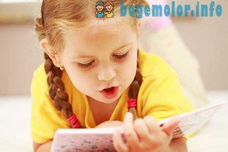100 best books to read to the child. Do not forget to add to your favorites!