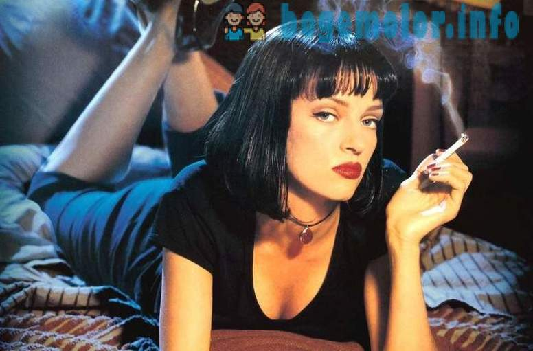 10 of the hottest and dangerous characters Tarantino films