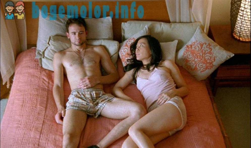 Best films with real sex scenes