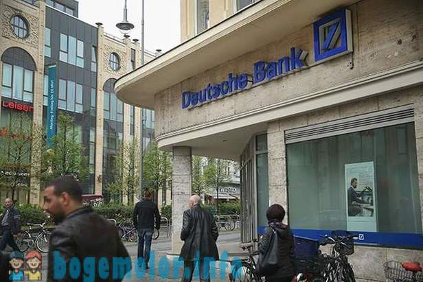 Best Western banks for millionaires from Russia Forbes rating