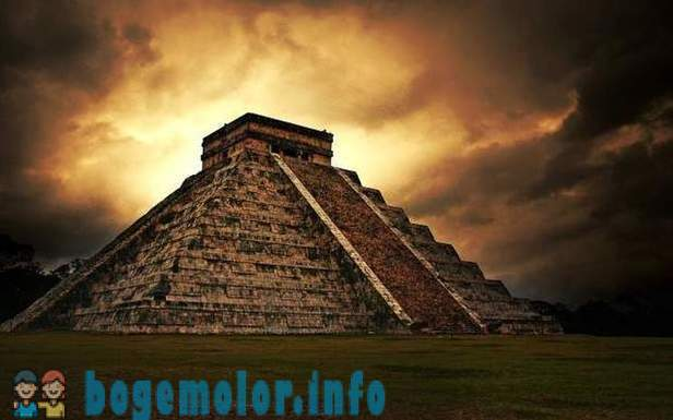 10 facts about the ancient Mayan civilization, which you did not know