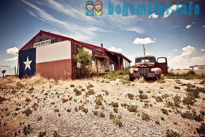 Of America Route 66 trip