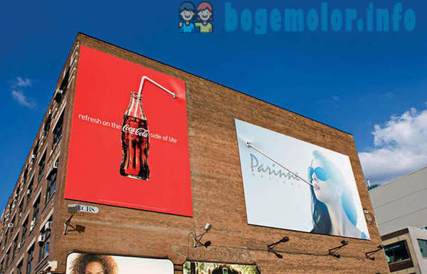Top 2012 World billboards
